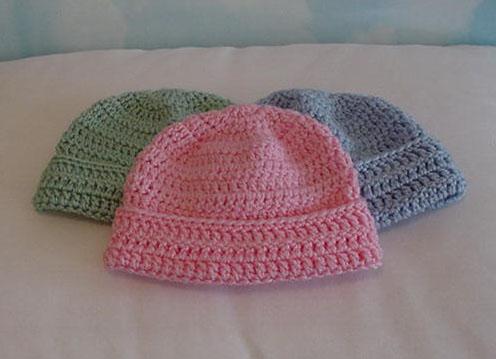SLK Designs - SLK Baby Hat 32aaa55aa04